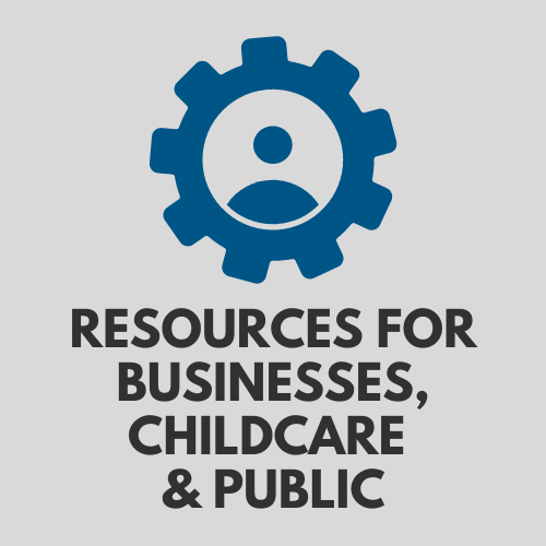 resources for businesses and individuals